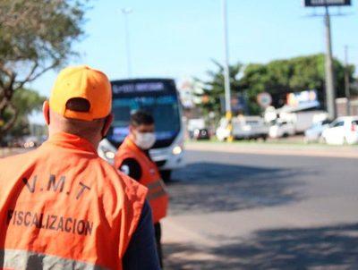 Reguladas: adelantarán subsidio a fin de reparar buses · Radio Monumental 1080 AM
