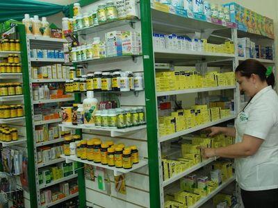 Gremio pasa lista de farmacias para Pytyvõ Medicamentos tras reclamo
