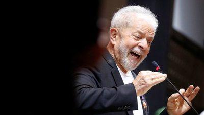 Corte Suprema de Brasil confirmó la anulación de las condenas contra Lula