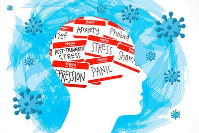 ¿Cómo sobrellevar la pandemia? Psicóloga revela las acciones salvavidas para la salud mental