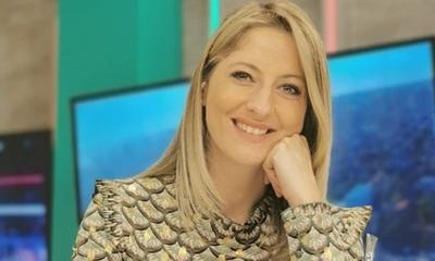VIDEO. El susto de muerte de Gise Cassettai