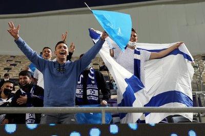 Covid-19: Israel avanza y deja el uso obligatorio de tapabocas al aire libre