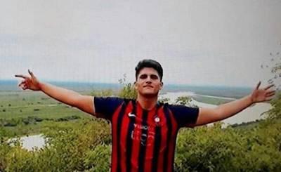 Tragedia aérea;Joven sobreviviente sale de alta hoy – Prensa 5