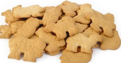 Una asociación de veganos pide que se prohíban las galletas con forma de animal