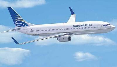 Copa Airlines programa vuelos diarios a Paraguay
