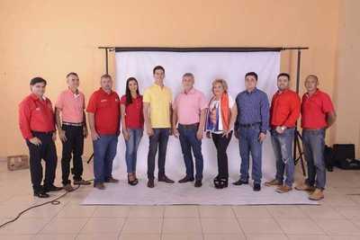Presentan hoy precandidatos del Movimiento Frente Independiente Republicano de la ANR