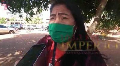 Marihuaneros estarían por detrás de asesinato de mujer indígena
