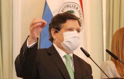Entre hoy y el lunes, Paraguay tendría respuesta de India sobre la compra de vacunas