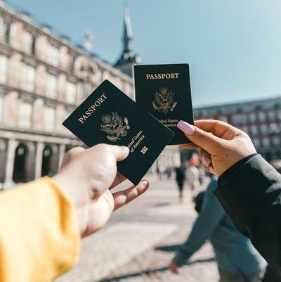 ¿Cuál es el pasaporte actual más poderoso del mundo?