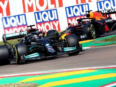 Mercedes neutraliza el efecto Red Bull