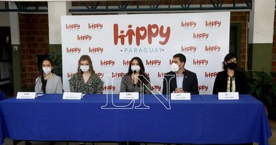 La Nación / Hippy Paraguay busca empoderar a padres en la educación de sus hijos