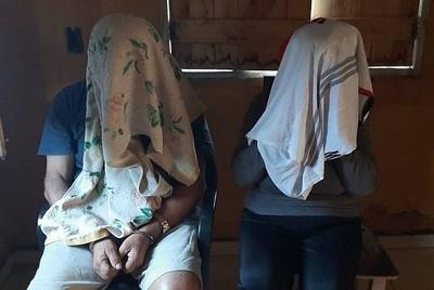 Jueza ordena prisión preventiva de pareja involucrada en la muerte de ciclista