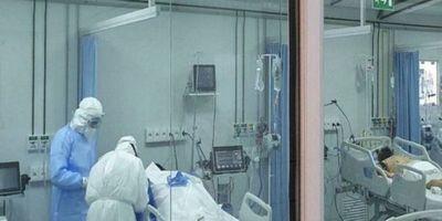 Más de 500 pacientes a la espera de alta o muerte de internados en UTI