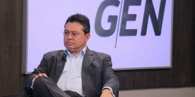 """Según Gustavo Leite, """"este Gobierno entró para llenarse los bolsillos en el proceso"""""""