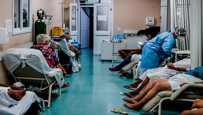 Senado aprobó destinar fondos sociales de binacionales a Salud: Tendrá prioridad cubrir gastos en terapia, destaca Querey