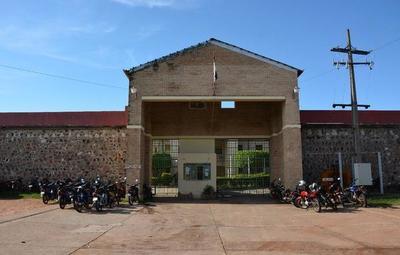 Justicia dictó cierre de penitenciaría en Concepción para mitigar contagios por Covid-19