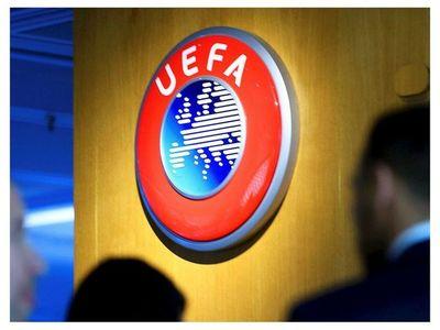UEFA decidirá el lunes sobre sedes Eurocopa y formato competiciones de clubes