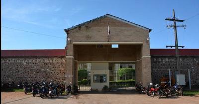 Covid-19: penitenciaría de Concepción permanecerá cerrada por aumento de contagios