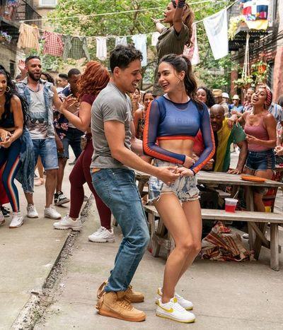 """Festival de Tribeca arrancará con """"En el barrio"""" de Lin-Manuel Miranda"""