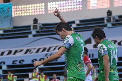 Villa Hayes es el primer campeón del Campeonato Nacional de Futsal FIFA
