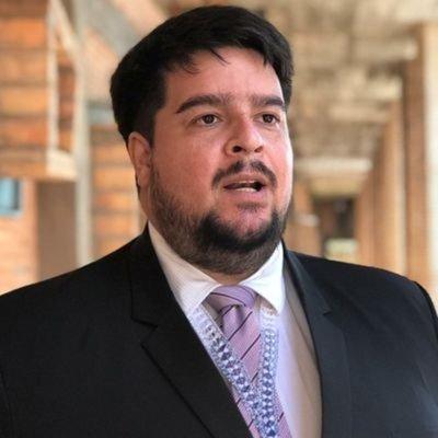 Dr. Roque Silva, director de la XI Región Sanitaria, dio positivo al covid-19