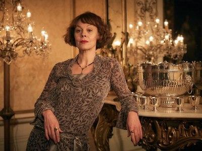 Cuatro personajes inolvidables de Helen McCrory, la tía Polly de los Peaky Blinders