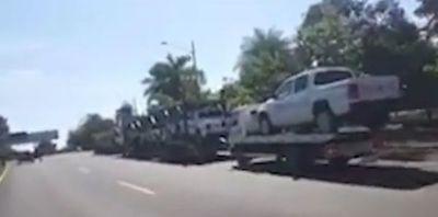 """Itaipú: Celosos con """"fondos sociales"""", pero despilfarran más de US$ 1,7 millones en camionetas del año"""
