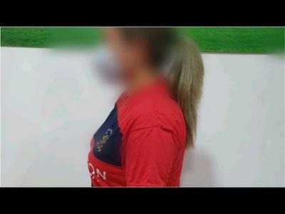 CAPTURAN A MUJER MIENTRAS RECIBÍA EL DINERO DE UNA EXTORSIÓN EN CHAIPÉ