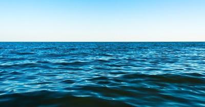 Los océanos emiten la mitad del metano que está calentando el planeta