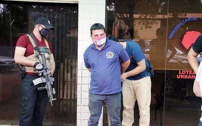 Cámara confirma extradición al Brasil en caso de armatráfico