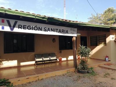 Suman 268 fallecidos por Covid-19 en el departamento del Caaguazú – Prensa 5