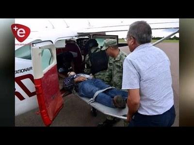 NUEVO AEROCLUB DE ENCARNACIÓN BUSCA FACILITAR TRASLADO DE MEDICAMENTOS Y PACIENTES