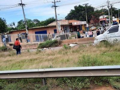 Miembros de una familia mueren al ser atropellados por un camión – Prensa 5