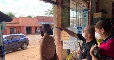 La Nación / Hasta el 14 de abril se contabilizaron 268 fallecidos por COVID-19 en Caaguazú