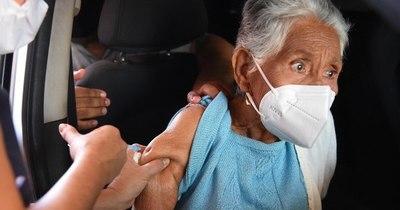 La Nación / COVID-19: Paraguay tardaría 9 años en inmunizar a su población