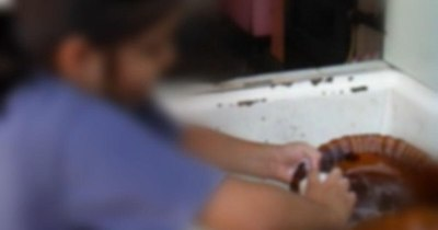 La Nación / Día Mundial contra la esclavitud infantil: Defensa Pública insta a realizar denuncias y proteger a los niños