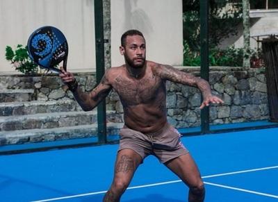 Neymar revela qué hará después de dejar el fútbol