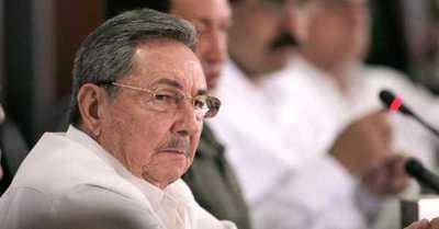 El complejo escenario en que se da la renuncia de Raúl Castro al Partido Comunista de Cuba