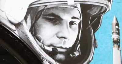 """""""Estaba en una nube de fuego cayendo hacia la Tierra"""": Los peligros que debió sortear Yuri Gagarin en su viaje al espacio"""
