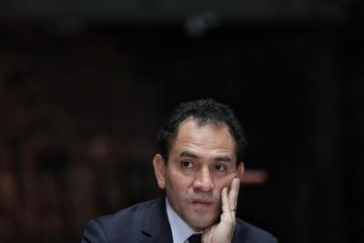 Hacienda de México justifica su aparición en lista de monitoreo de EE.UU.