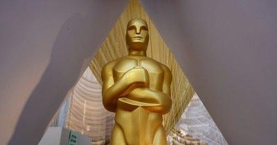 La Nación / Desde museo del cine de Los Ángeles y desde Islandia sonarán canciones nominadas al Óscar