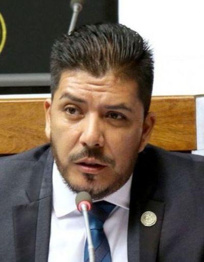 La Sala Penal de la Corte destrabó el caso del diputado Carlos Portillo