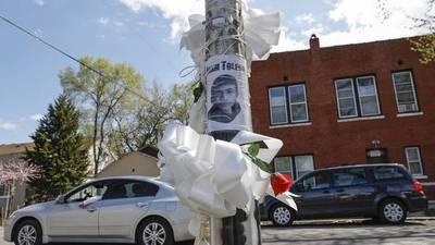 Policía dispara y mata a un adolescente de 13 años tras perseguirlo por un callejón en EE.UU