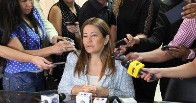La Nación / Instan al MOPC a construir hospitales de contingencia en Canindeyú