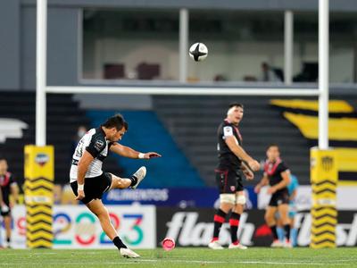 Olimpia Lions logra una valiosa victoria sobre Selknam