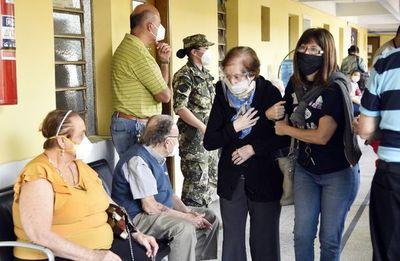Nuevo decreto extiende mismas medidas sanitarias hasta el 26 de abril