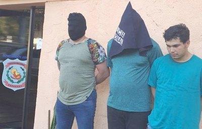 Crónica / Cayó preso Roque Pyguasu en el Este
