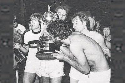 """Crónica / """"Olimpia es un club ganador"""""""