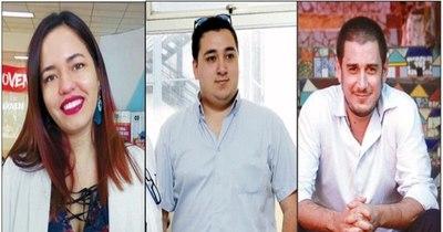 La Nación / Prescripción salva a los liberales que alteraron escena del crimen de Quintana