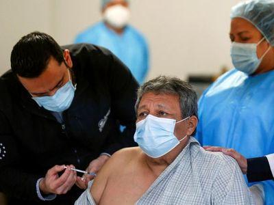 Chile anuncia que vacuna china evita 80% de muertes por Covid-19
